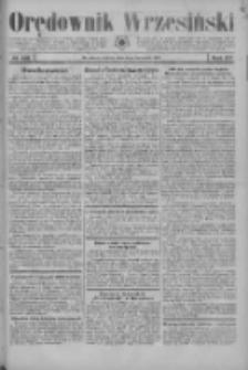Orędownik Wrzesiński 1933.11.04 R.15 Nr128