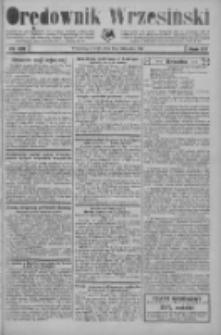 Orędownik Wrzesiński 1933.11.07 R.15 Nr129