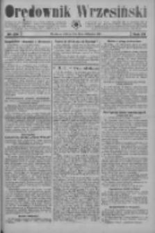 Orędownik Wrzesiński 1933.11.18 R.15 Nr134