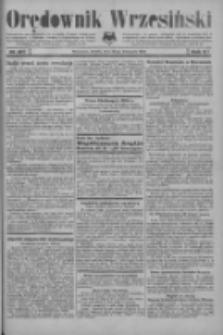 Orędownik Wrzesiński 1933.11.25 R.15 Nr137