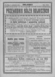 """Przewodnik """"Kółek rolniczych"""". R. XXVII. 1913. Nr 28"""