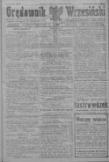 Orędownik Wrzesiński 1922.08.29 R.4 Nr101