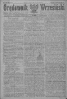 Orędownik Wrzesiński 1922.09.09 R.4 Nr106