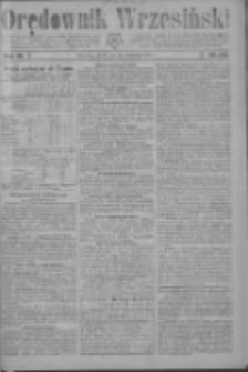 Orędownik Wrzesiński 1922.11.07 R.4 Nr130