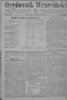 Orędownik Wrzesiński 1922.11.11 R.4 Nr132