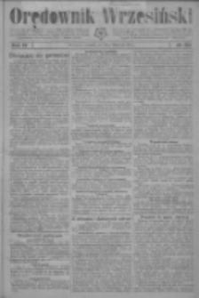 Orędownik Wrzesiński 1922.11.16 R.4 Nr134