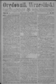 Orędownik Wrzesiński 1922.11.18 R.4 Nr135