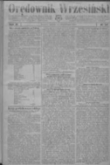 Orędownik Wrzesiński 1922.11.23 R.4 Nr137