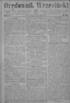 Orędownik Wrzesiński 1922.11.28 R.4 Nr139