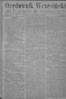 Orędownik Wrzesiński 1922.11.30 R.4 Nr140