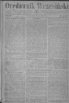 Orędownik Wrzesiński 1922.12.05 R.4 Nr142
