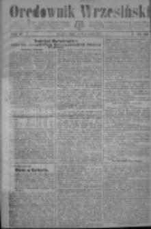Orędownik Wrzesiński 1922.12.12 R.4 Nr145