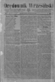 Orędownik Wrzesiński 1929.01.01 R.11 Nr1