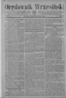 Orędownik Wrzesiński 1929.01.03 R.11 Nr2