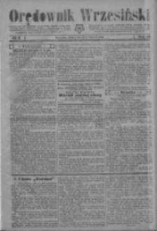 Orędownik Wrzesiński 1929.01.12 R.11 Nr6