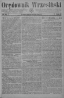 Orędownik Wrzesiński 1929.02.14 R.11 Nr20