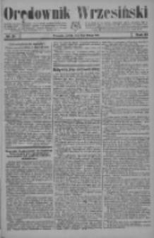 Orędownik Wrzesiński 1929.02.16 R.11 Nr21