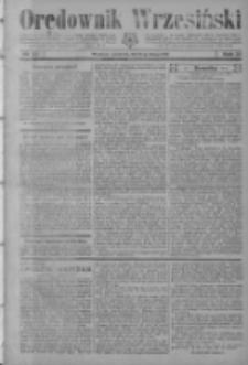 Orędownik Wrzesiński 1929.02.21 R.11 Nr23