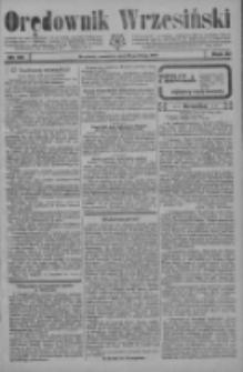 Orędownik Wrzesiński 1929.02.28 R.11 Nr26