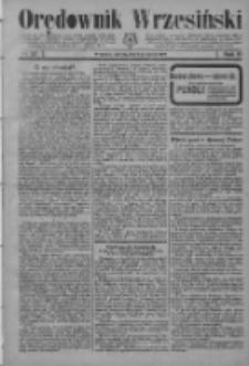 Orędownik Wrzesiński 1929.03.02 R.11 Nr27