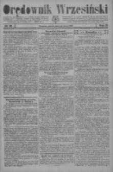 Orędownik Wrzesiński 1929.03.05 R.11 Nr28
