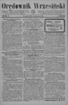 Orędownik Wrzesiński 1929.03.09 R.11 Nr30