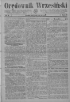 Orędownik Wrzesiński 1929.03.12 R.11 Nr31