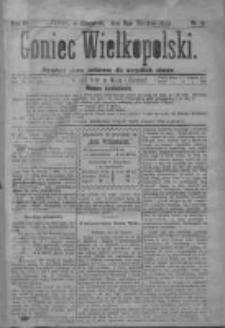 Goniec Wielkopolski: najtańsze pismo codzienne dla wszystkich stanów 1879.01.09 R.3 Nr6