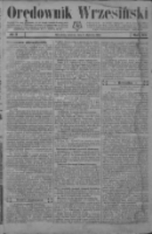 Orędownik Wrzesiński 1925.01.06 R.7 Nr3