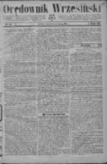 Orędownik Wrzesiński 1925.02.03 R.7 Nr14