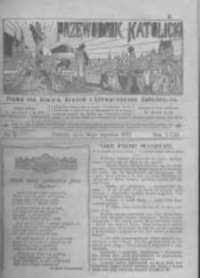 Przewodnik Katolicki. 1912 R.18 nr2