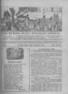 Przewodnik Katolicki. 1912 R.18 nr32