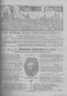 Przewodnik Katolicki. 1912 R.18 nr38