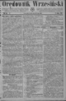 Orędownik Wrzesiński 1925.05.26 R.7 Nr61