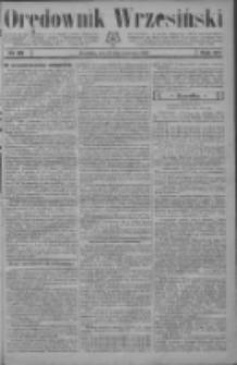 Orędownik Wrzesiński 1925.08.04 R.7 Nr89