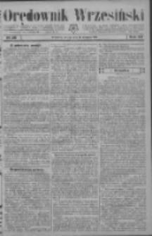 Orędownik Wrzesiński 1925.08.25 R.7 Nr98