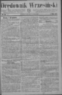 Orędownik Wrzesiński 1925.09.01 R.7 Nr101
