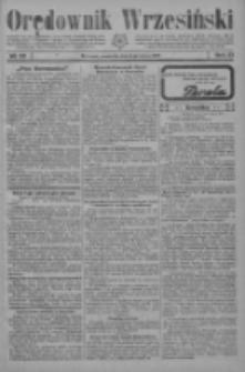 Orędownik Wrzesiński 1929.03.14 R.11 Nr32