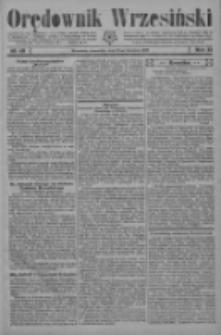 Orędownik Wrzesiński 1929.04.25 R.11 Nr49