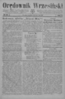 Orędownik Wrzesiński 1929.05.02 R.11 Nr52