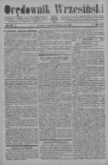 Orędownik Wrzesiński 1929.05.09 R.11 Nr54