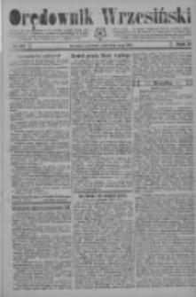 Orędownik Wrzesiński 1929.05.16 R.11 Nr57