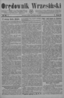 Orędownik Wrzesiński 1929.05.18 R.11 Nr58
