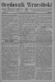 Orędownik Wrzesiński 1929.05.28 R.11 Nr61