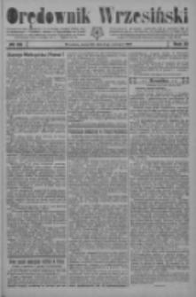 Orędownik Wrzesiński 1929.06.06 R.11 Nr65