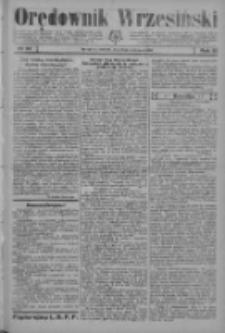 Orędownik Wrzesiński 1929.06.11 R.11 Nr67