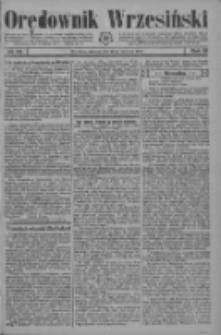 Orędownik Wrzesiński 1929.06.18 R.11 Nr70