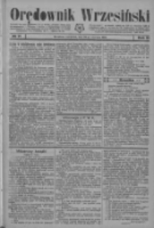 Orędownik Wrzesiński 1929.06.20 R.11 Nr71