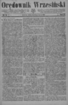 Orędownik Wrzesiński 1929.06.22 R.11 Nr72
