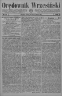 Orędownik Wrzesiński 1929.06.25 R.11 Nr73